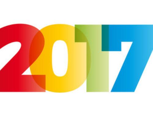 25 věcí, které mě v roce 2017 udělají šťastnější