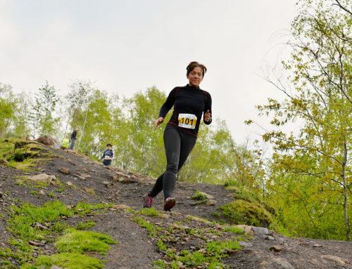 Jak jsem běhala Kilpi Trail Running Cup. Příští rok zase